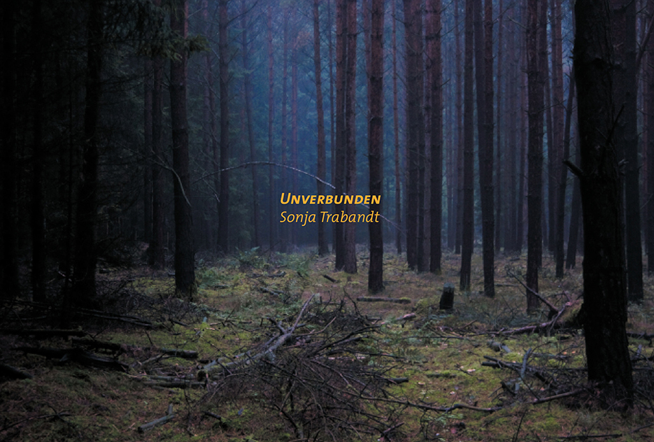 cover, unverbunden, photobook