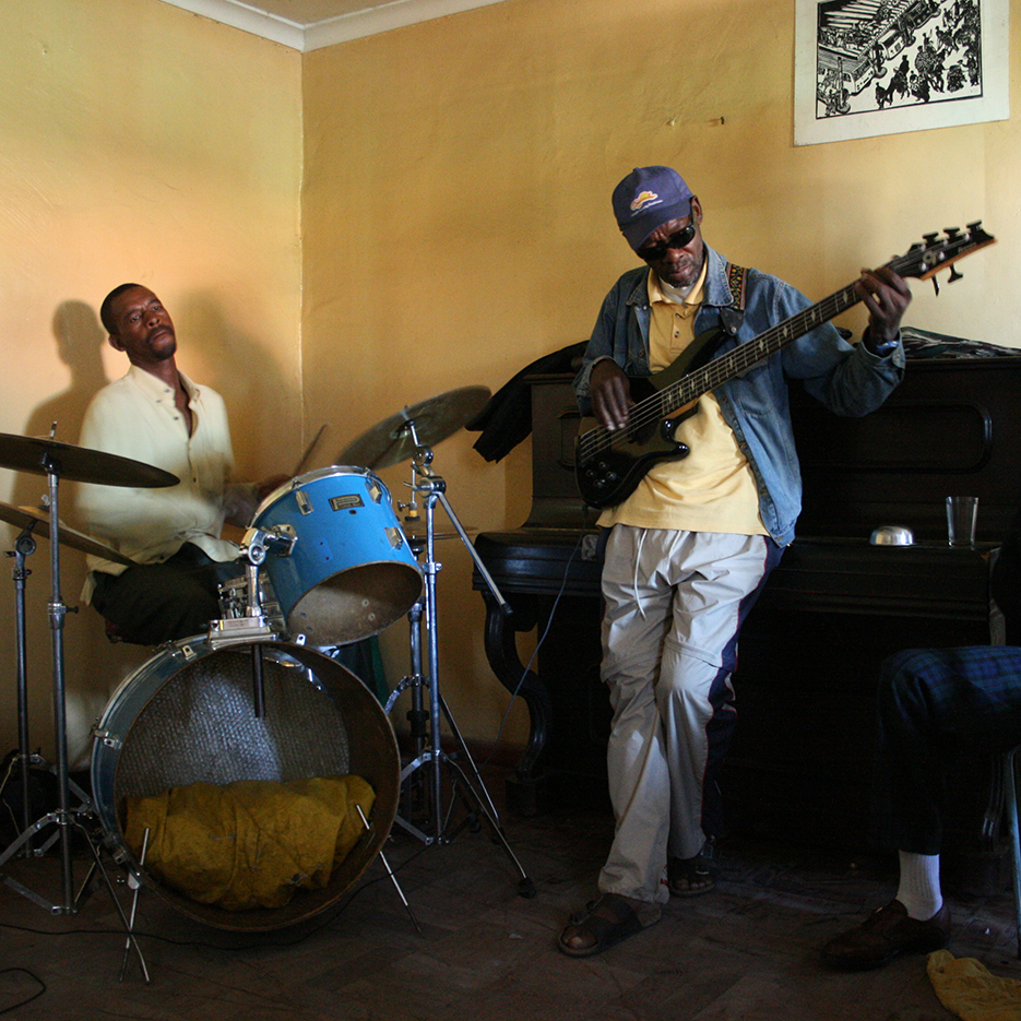 kagiso familyfest jam session music south africa